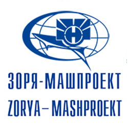 ДП науково-виробничий комплекс газотурбобудування Зоря-Машпроект