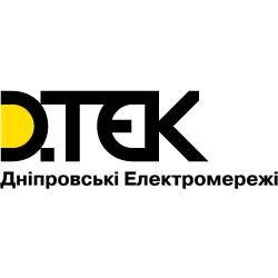 ДТЕК Дніпровські Електромережі