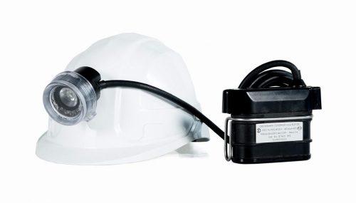 Взрывозащищенный светильник головной Вэлан ELM05 (шахтная лампа) - КонтактЭнерго