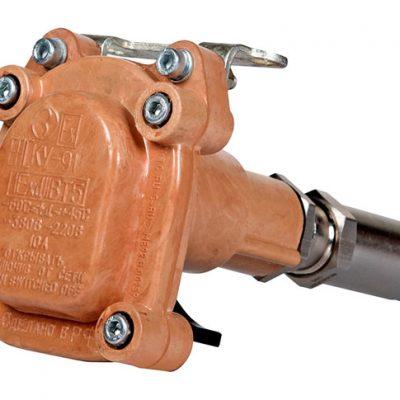 Посты взрывозащищенные кнопочные Вэлан КУ-90 пластиковые - КонтактЭнерго