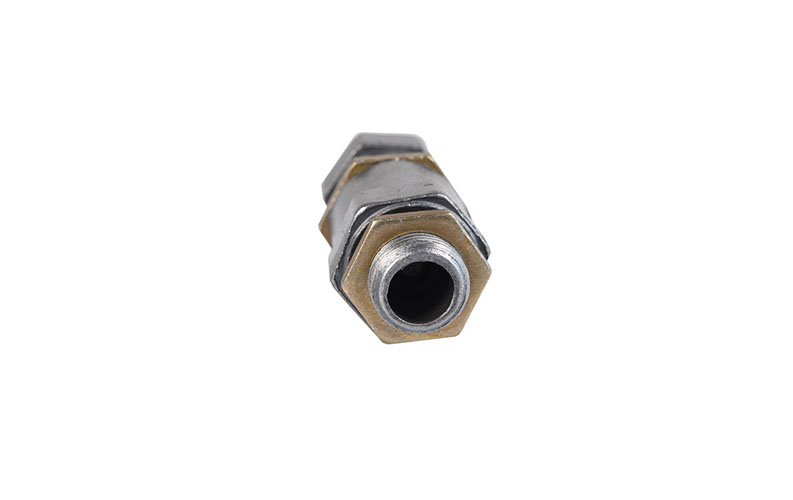 Кабельные вводы взрывозащищенные для бронированного и небронированного кабеля, трубной проводки и кабеля в металлорукаве ВЭЛАН ВК ExeIICU, ExeIU/ExeIICU - КонтактЭнерго
