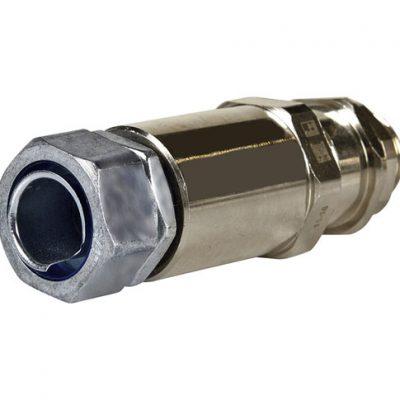 Кабельные вводы взрывозащищенные для бронированного и небронированного кабеля, трубной проводки ВЭЛАН ВК-ВЭЛ - КонтактЭнерго