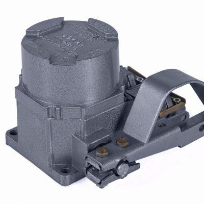 Выключатели путевые взрывозащищенные Вэлан ВПВ-4Б и ВПВ-4М - КонтактЭнерго