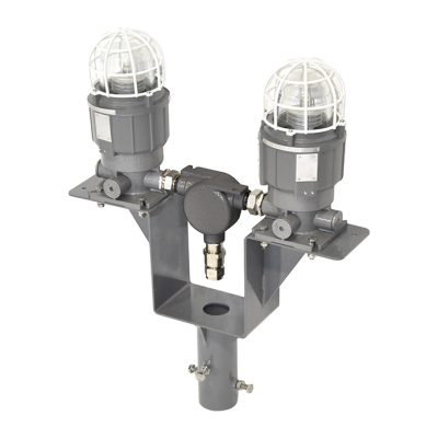 Взрывозащищенное сигнальное устройство Вэлан ВСУ и ВСУ-3 - КонтактЭнерго