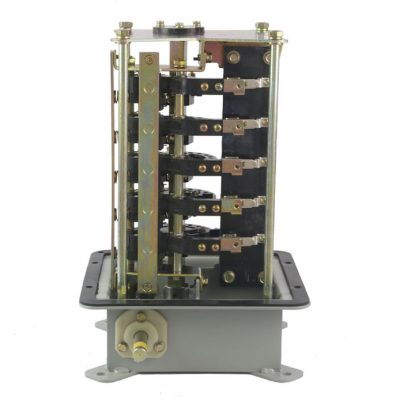 Командоаппараты КА для автоматического и дистанционного управления - КонтактЭнерго