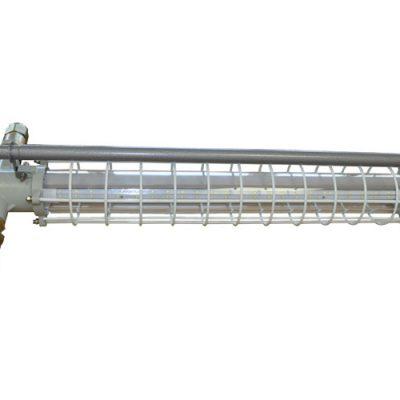 Светильники шахтные ВЭЛАН ВЭЛ51-Ш для ламп линейных люминесцентных и светодиодных ламп - КонтактЭнерго