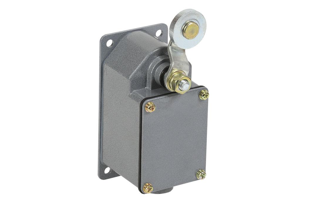 Выключатели концевые Контактэнерго ВК-200, ВК-300 для сигнализации и контроля положения - КонтактЭнерго
