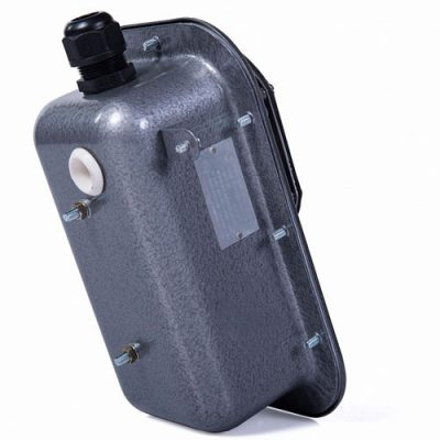 Посты сигнализации общепромышленные с корпусом из стали ВЭЛАН ПАСО1, ПАСО1-П - КонтактЭнерго