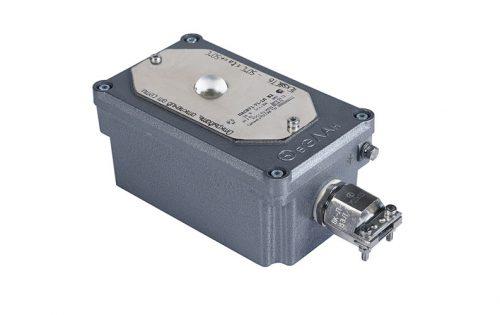 Посты аварийной сигнализации взрывозащищенные ВЭЛАН ПАСВ7, ПАСВ8 световые, миниатюрные - КонтактЭнерго