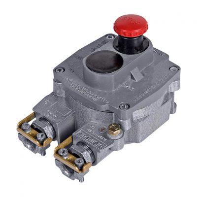 Посты взрывозащищенные кнопочные ВЭЛАН ПВК -1, 2, 3 - КонтактЭнерго
