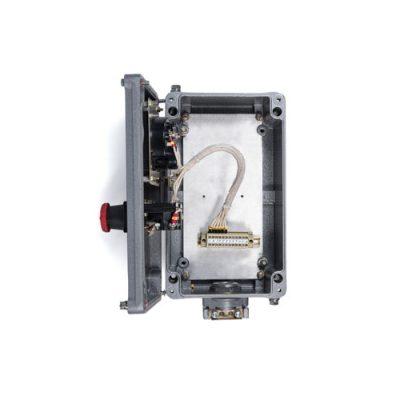 Посты взрывозащищенные кнопочные ВЭЛАН ПВК-ХХХХ из пластика или алюминия - КонтактЭнерго