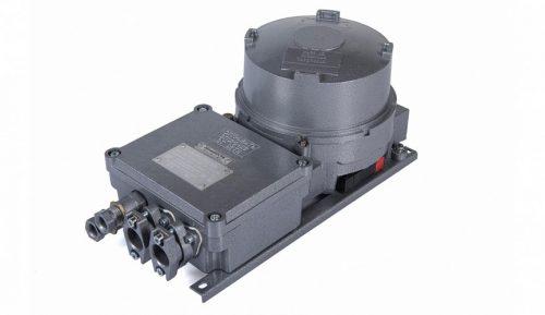 Устройства управления комплектные взрывозащищенные из алюминия ВЭЛАН УУКВ-32 и УУКВ-32Р - КонтактЭнерго