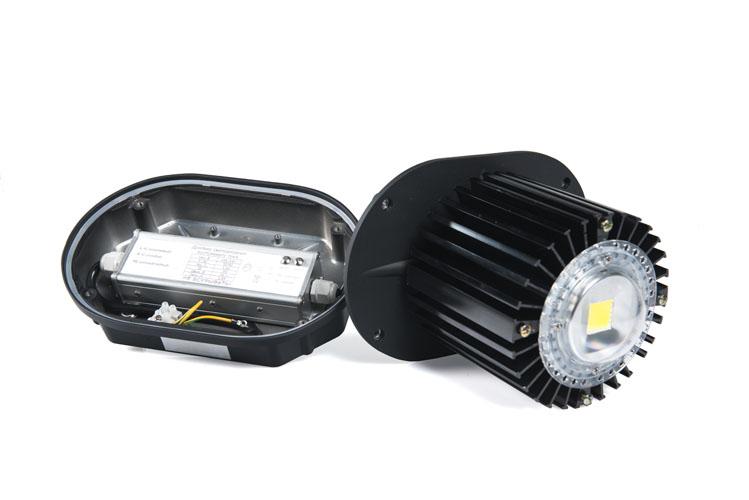 Общепромышленный светодиодный светильник ВЭЛАН-01 - КонтактЭнерго