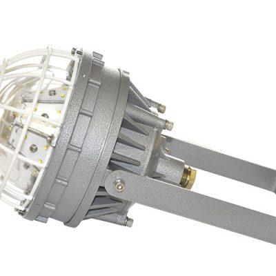 Взрывозащищенный светильник светодиодный ВЭЛАН 180 - КонтактЭнерго