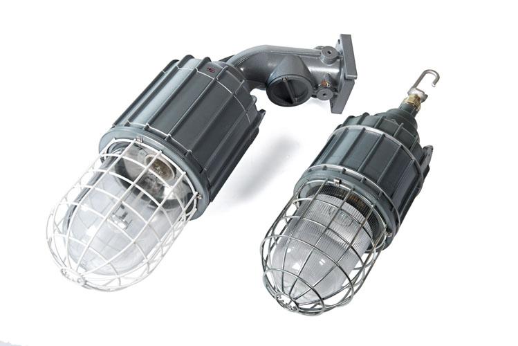 Светильники взрывозащищенные для газоразрядных ламп ВЭЛАН 21 - КонтактЭнерго