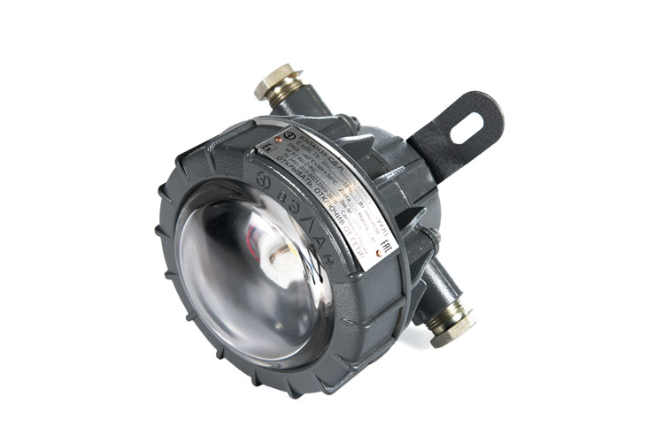Взрывозащищенный светильник  ВЭЛАН 35 - КонтактЭнерго