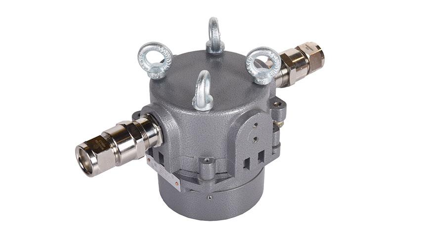 Взрывозащищённый светодиодный светильник ВЭЛАН 37 - КонтактЭнерго
