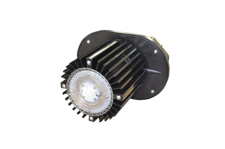 Взрывозащищенный светодиодный светильник серии ВЭЛАН 38 - КонтактЭнерго