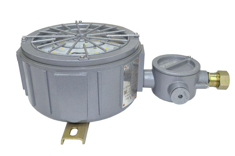 Взрывозащищённый светильник ВЭЛАН 71 - КонтактЭнерго
