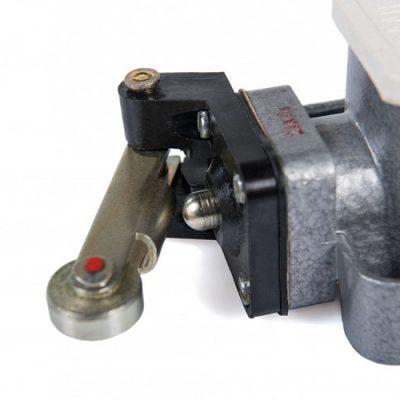 Выключатель путевой взрывозащищенный из алюминия ВЭЛАН ВПВ-1А - КонтактЭнерго