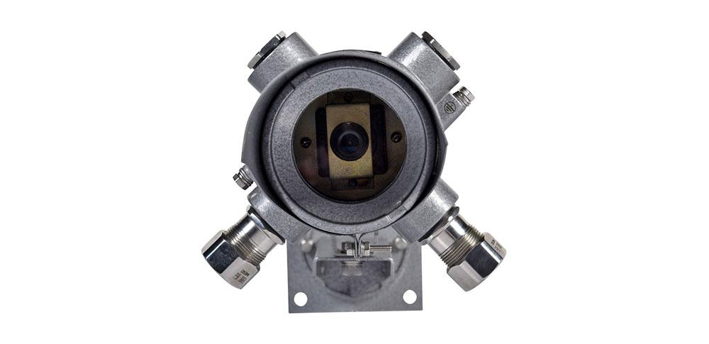 Взрывозащищённый микроволновый датчик движения ВЭЛАН-SENSOR-MOVE - КонтактЭнерго