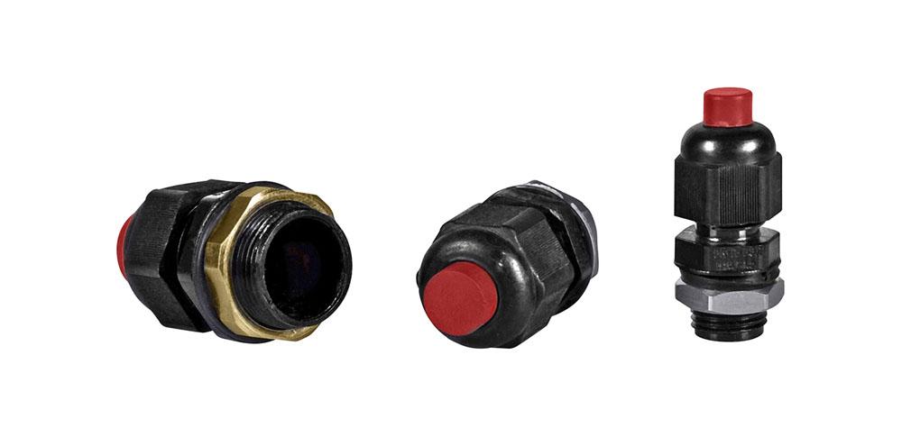 Кабельные вводы взрывозащищенные пластиковые для небронированного кабеля ВЭЛАН ВК-П-ВЭЛ - КонтактЭнерго